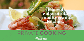 Private Cooking Mallorca